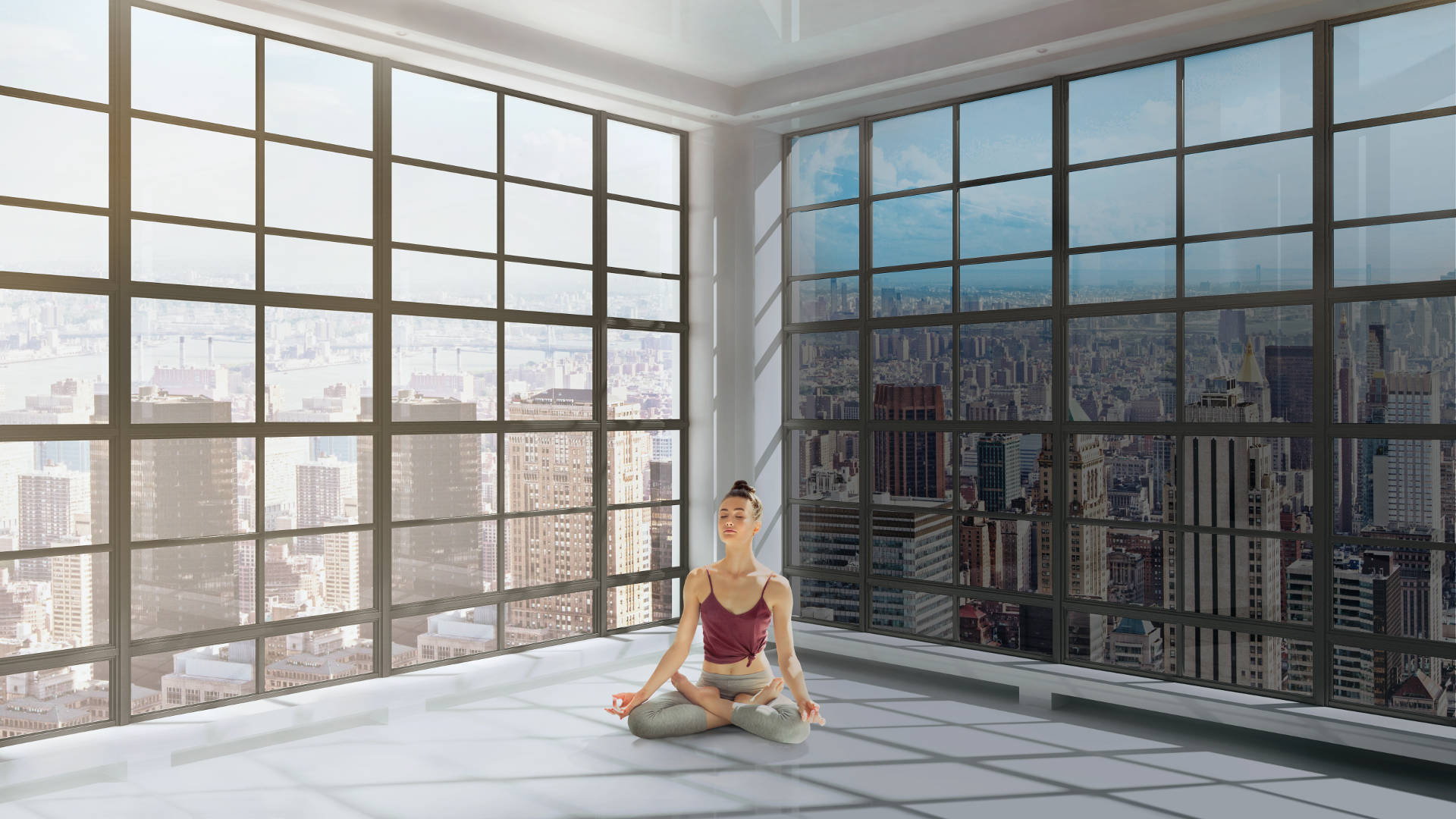 Electrochromic Glass Manufacturers Great Installation Of