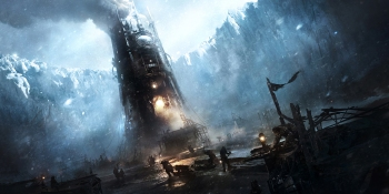 Frostpunk's hot, selling 250,000 copies in under 3 days