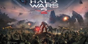 Optimizations enhance Halo Wars 2 for PCs with Intel Integrated Graphics