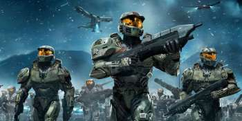 Microsoft launches Halo Wars: Definitive Edition on Steam