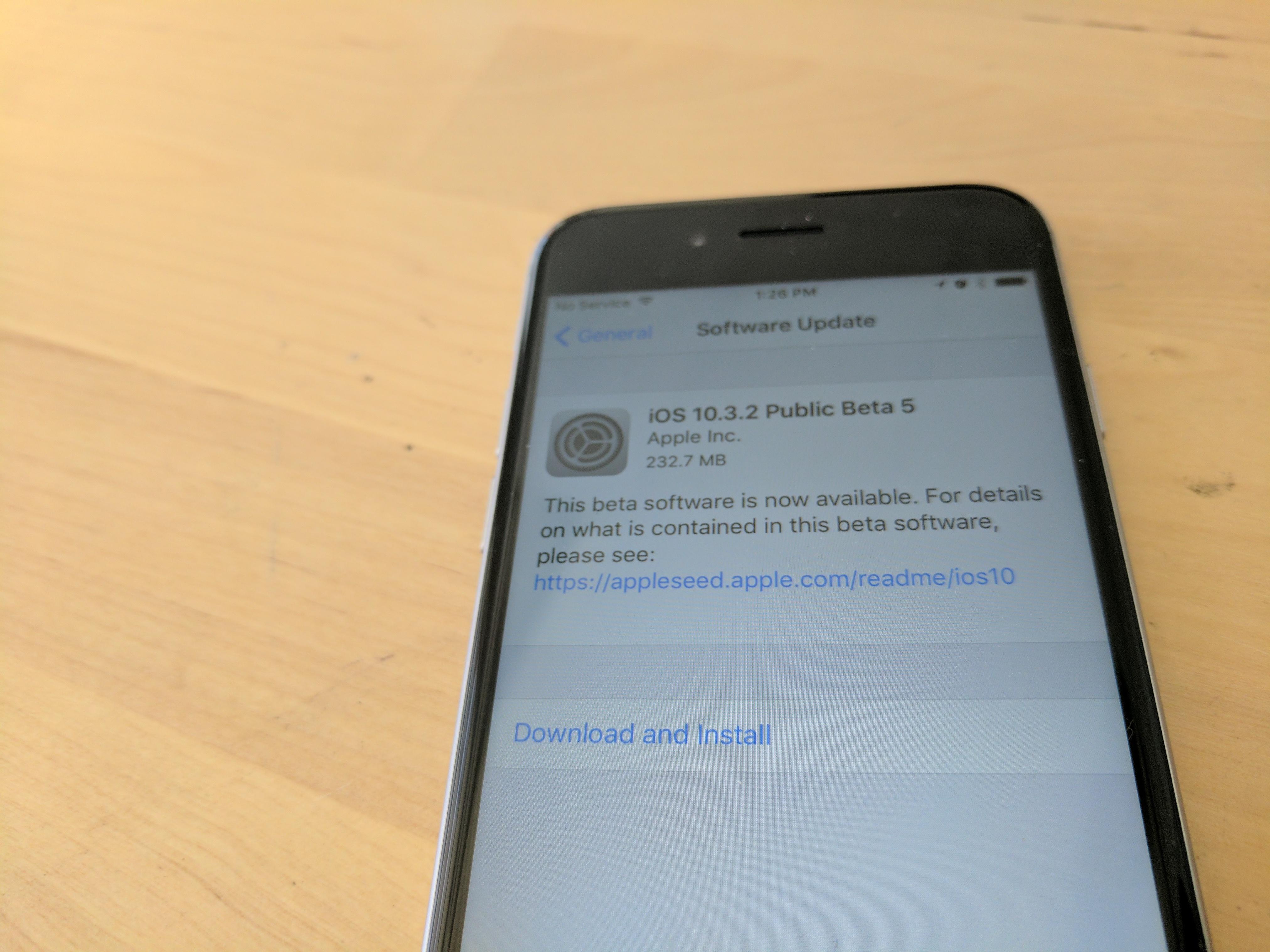 IOS 10.3.1 Jailbreak Latest Release Date Leaks