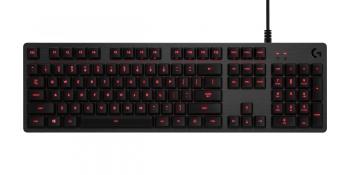Meet the G413: Logitech's latest Romer-G mechanical keyboard