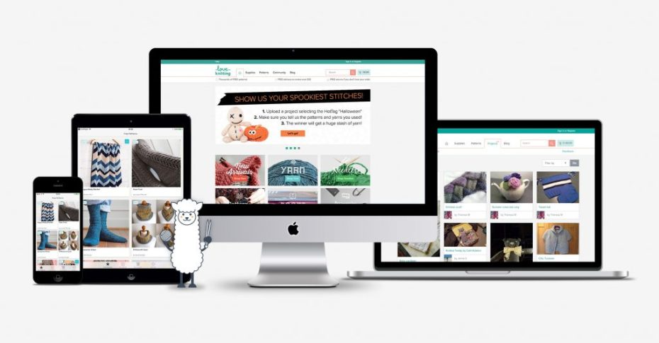 LoveCrafts raises $33 million to grow its community-based platform for makers