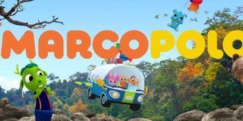 MarcoPolo Learning raises $8.5 million and cuts deal with Boat Rocker Media