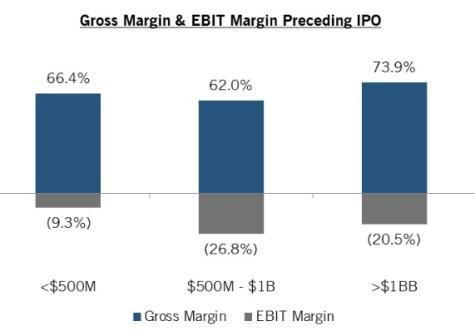 Margin loan in ipo