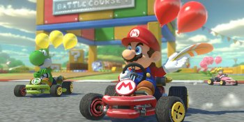 Mario Kart 8 Deluxe's continued sales dominance is bad news for Mario Kart 9 hopes