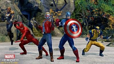 Marvel Heroes publisher Gazillion shuts down after Disney