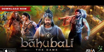 Moonfrog taps FarmVille creator to build epic Baahubali mobile game