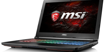 MSI's latest gaming laptop with Kaby Lake is a multitasking beast