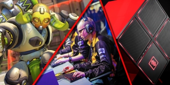 GamesBeat embraces our first love: PC gaming