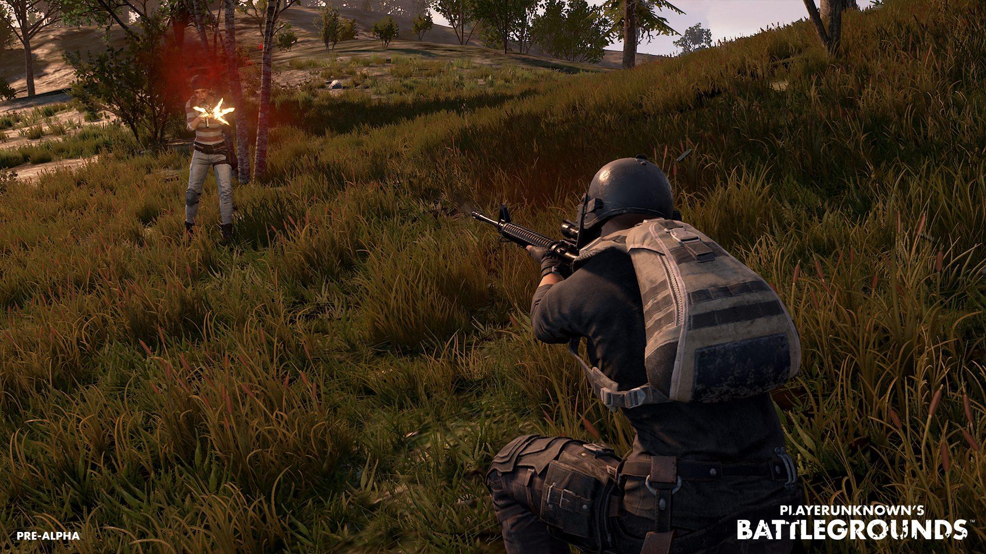 1920x1080 Playerunknowns Battlegrounds 5k Screenshot: Playerunknown's Battlegrounds Update: Here's What's New