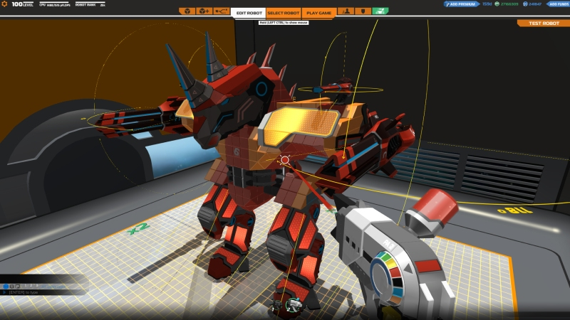 Freejam Games' development strategy turns players into robot