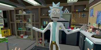 Google bags Job Simulator studio Owlchemy Labs in VR's latest exit
