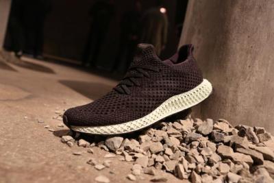 577646e24e Adidas to mass-produce 3D-printed shoe