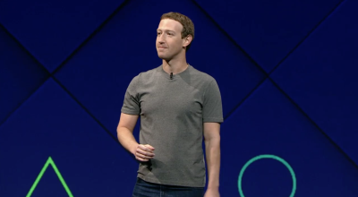 How to watch Facebook's F8 2018 livestream | VentureBeat