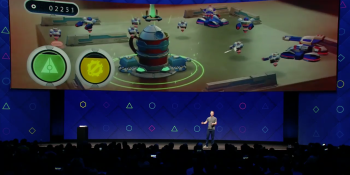 Facebook is launching augmented reality game platform later this year