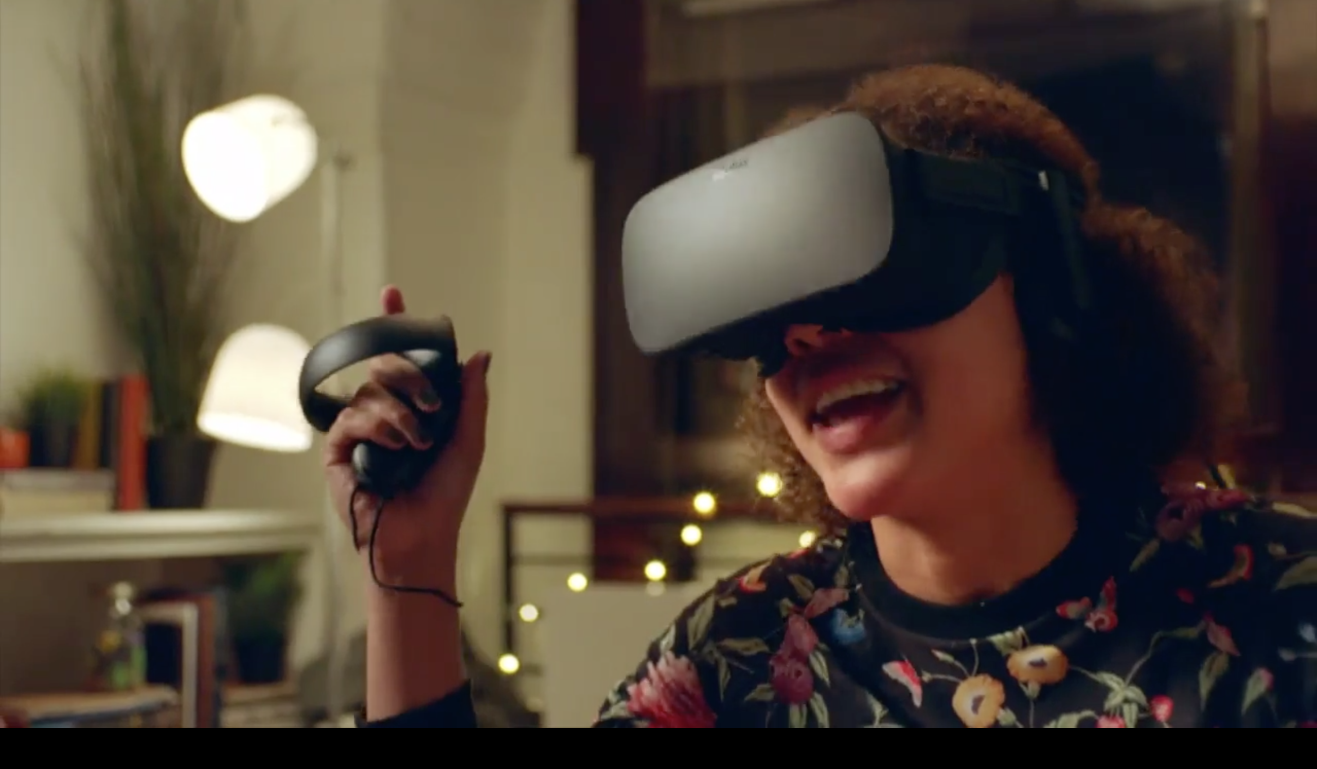 Facebook's Oculus cuts price again on virtual reality headset