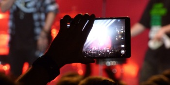 Shoto's AI-powered photo aggregator zooms in on the events industry