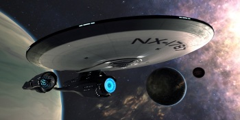How 'Star Trek' inspired Amazon's Alexa