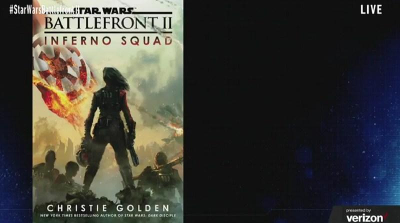 Above A Novel Based On Battlefront II