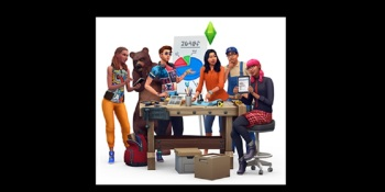 EA wants fans to vote on Stuff Pack expansion for The Sims 4