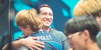 Team Liquid's Steve Arhancet tells us how to run an esports team