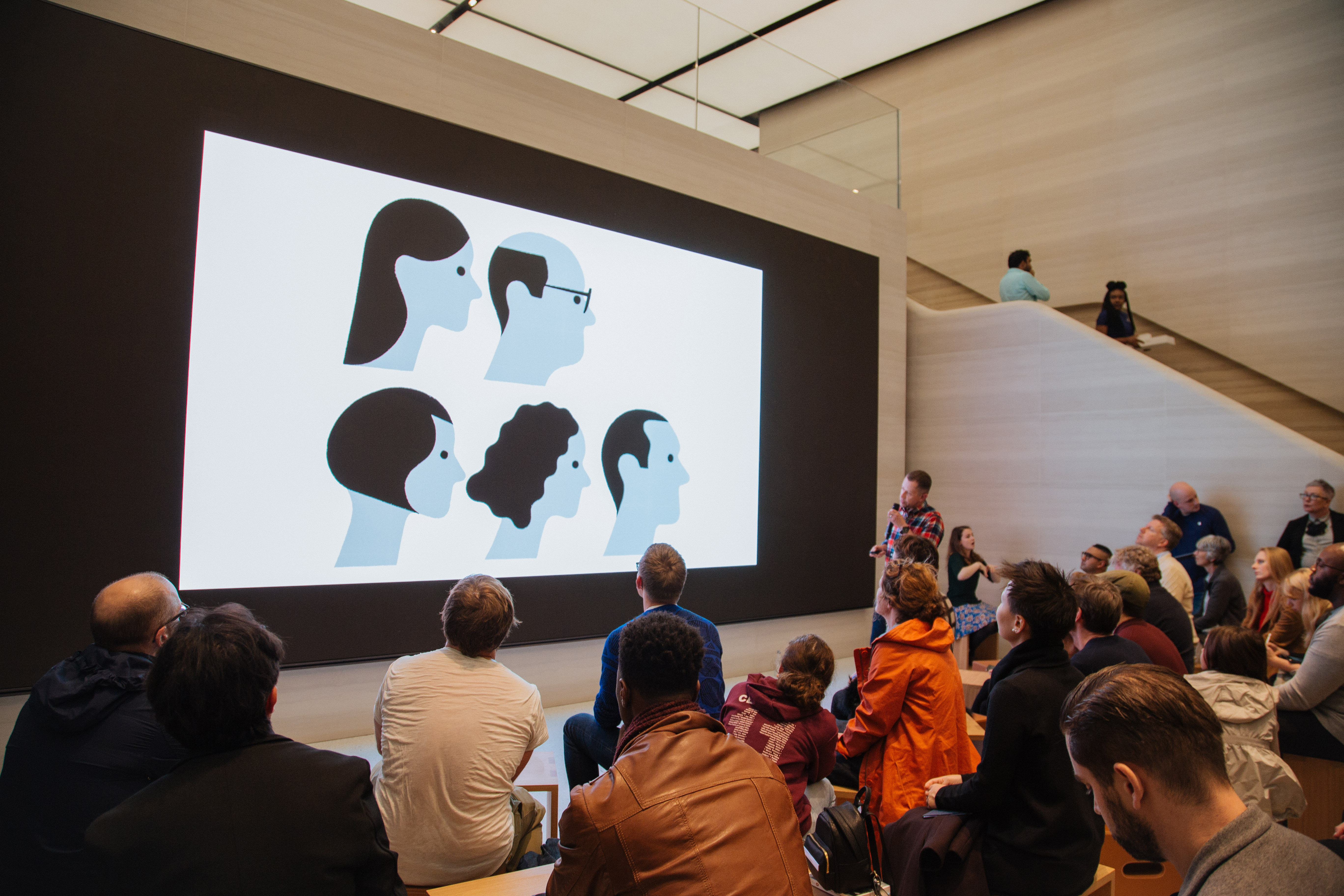 Apple to launch over 60 instructional programs in Apple Stores in May