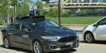Hailo Technologies files patent-infringement suit against Uber