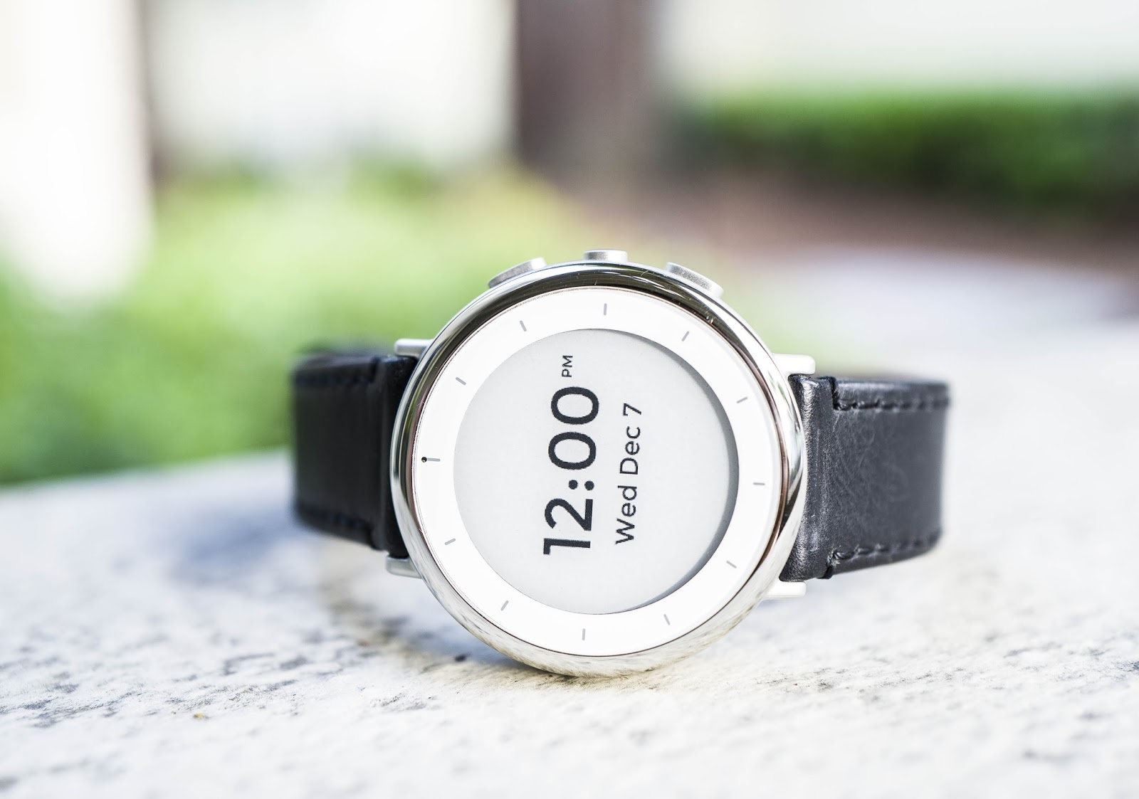 Alphabet's health division made a better smartwatch than Google could