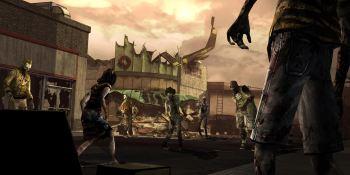 Telltale announces The Walking Dead's final season plus new seasons of Batman and The Wolf Among Us