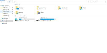 Following Apple, Microsoft may finally bring tabs to Windows apps like File Explorer