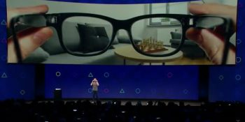 Facebook's AR Studio blows the market wide open