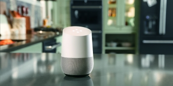 Google Assistant can now control GE home appliances
