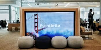 Eventbrite: Events on Facebook result in 2X the ticket sales