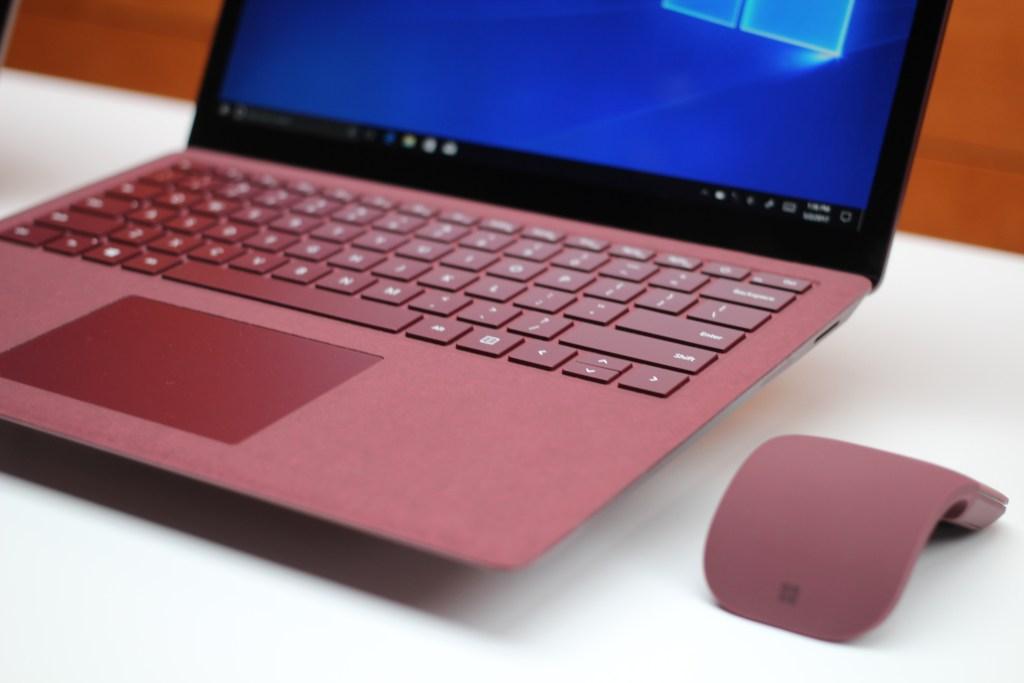 microsoft surface laptop best buy