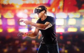China seems to be souring on VR