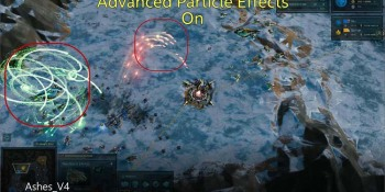 Why threading matters for Ashes of the Singularity