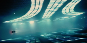 Feasibility of the futuristic predictions in 'Blade Runner'