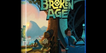 Double Fine to release Broken Age as a physical PS4 game on June 9