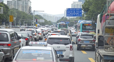 How China S Meshing Ride Sharing Data With Smart Traffic Lights To