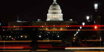 Congress' instinct for self-preservation could save late-stage startups