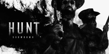 Hunt: Showdown is Crytek's new multiplayer game, and it's going to E3 in June