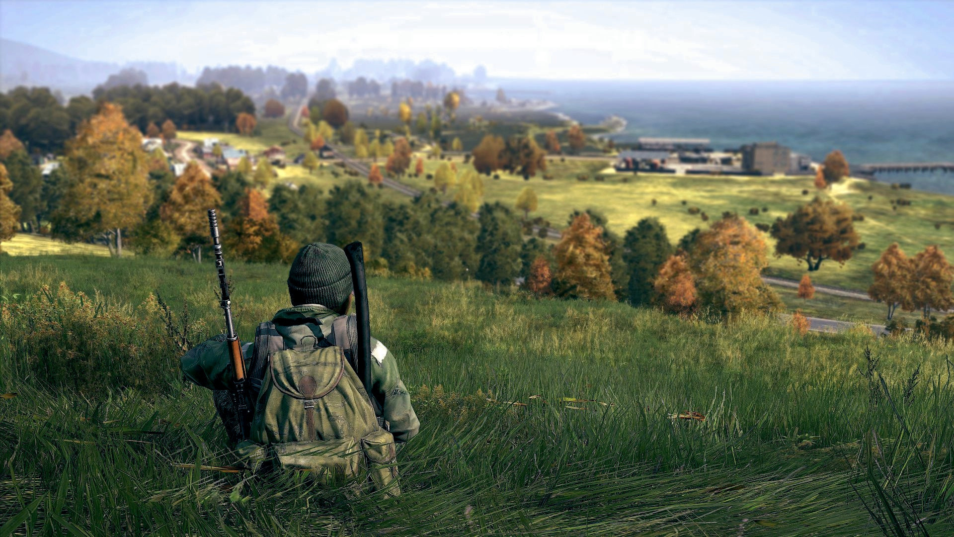 DayZ is finally going into beta, but the survival battleground has shifted since 2014 | VentureBeat