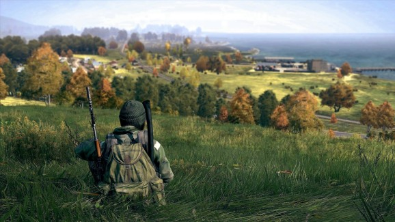 1920x1080 Playerunknowns Battlegrounds 5k Screenshot: DayZ Is Finally Going Into Beta, But The Survival