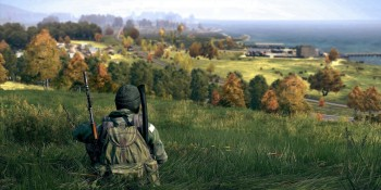 DayZ is finally going into beta, but the survival battleground has shifted since 2014
