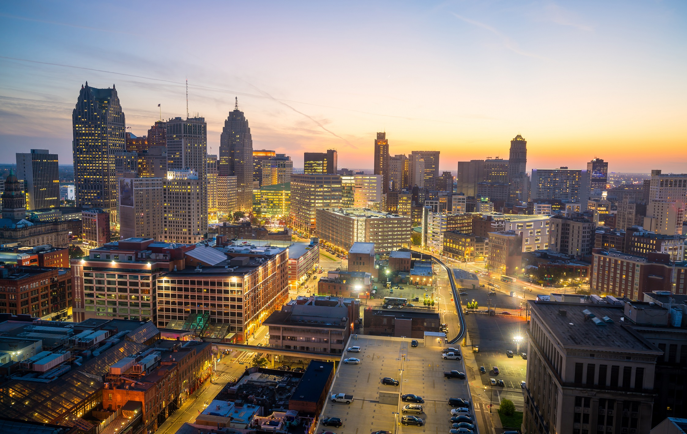 Big Valley Ford >> Why I love the Detroit startup scene | VentureBeat