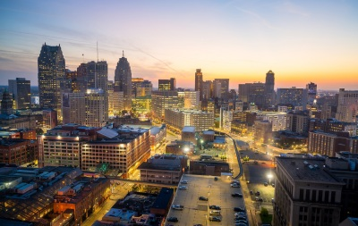 why i love the detroit startup scene venturebeat