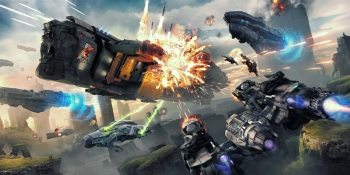 Dreadnought's lead producer breaks down big ships and the evolution of online payment models