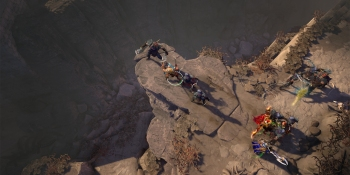 Dota 2 gets a surprise co-op mode this summer