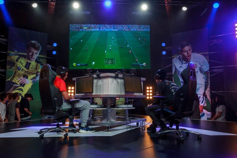 Esports Fifa